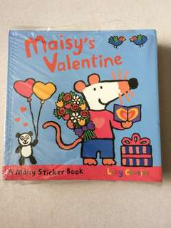 Brand New 20 Maisy Books