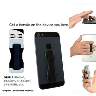 Grip for all Gadgets (Love Handle)