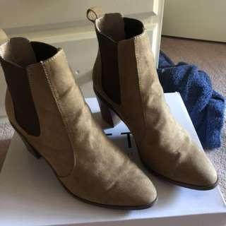 Women's boots (Betts)