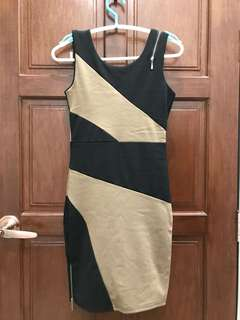 Free Size Dinner or Party dress