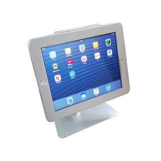 "9.7"" iPad stand with lock Whatsapp:8778 1601"