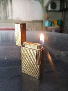 Lighter St Dupont