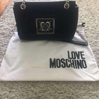 Genuine Love Moschino Bag