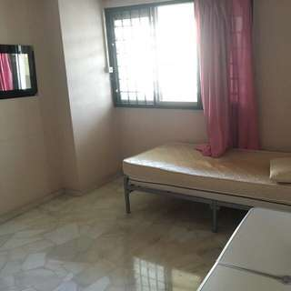 Bishan Common Room