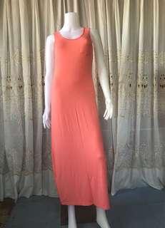 VALLEY maxi dress