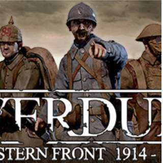 Verdun (Normal Price S$25.00)