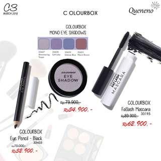 COLOURBOX - Oriflame
