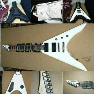 gitar flying v
