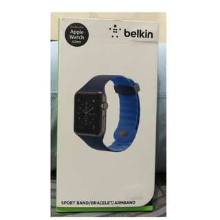Belkin Apple Watch 42mm for series 2 and 3 not iphone x