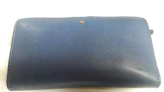 Dompet Kate Spade stacy Blue
