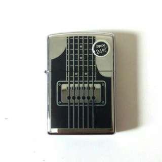 Zippo Original Lighter Korek Api
