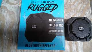 Elliott Audio Rugged