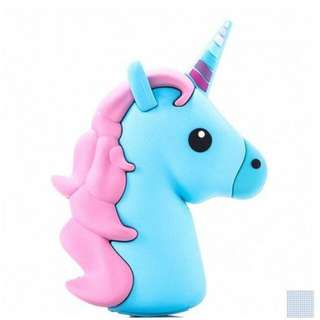 Blue Unicorn Power Bank 8800mAh