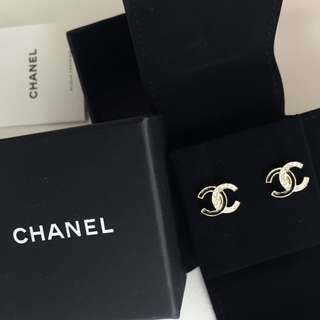 Chanel Ear Ring 2018 款式