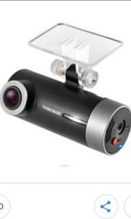 Thinkware dash camera F50