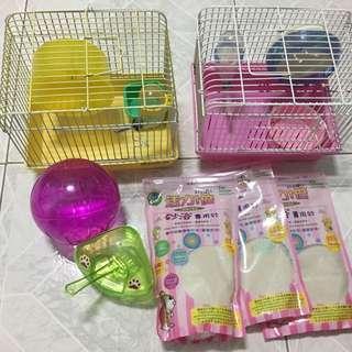 鼠籠 籠子