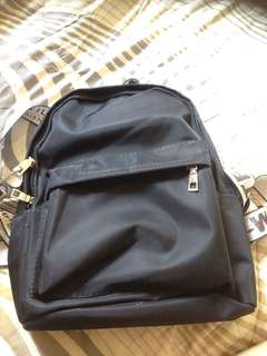 off-white backpack
