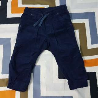 H&M baby long pants