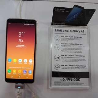 Kredit Tanpa Kartu Kredit Samsung A8 2018
