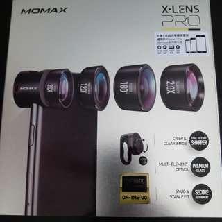 MOMAX X-LENS PRO