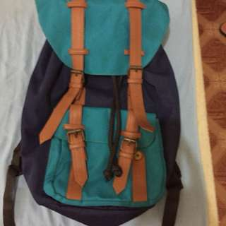 Backpack from sm