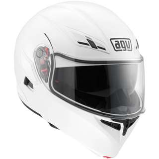 NEW AGV Compact Modular Flip-up Motorcycle Motorbike Helmet