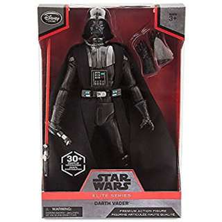 Disney Elite series Diecast Darts Vader