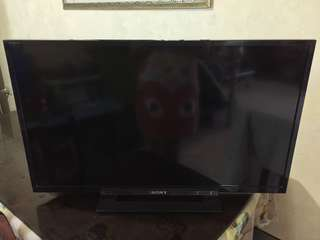 Sony Bravia(negotiable)
