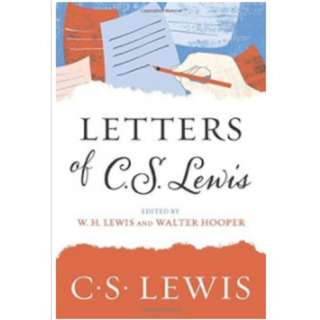 Letters of C. S. Lewis *Ebook*