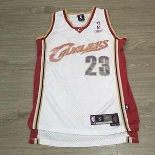 Original lebron jersey