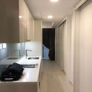 V on Shenton (2 Bedrooms) Condo for rent
