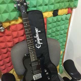 Epiphone Special model (express)90% new