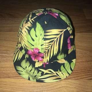 Topi floral