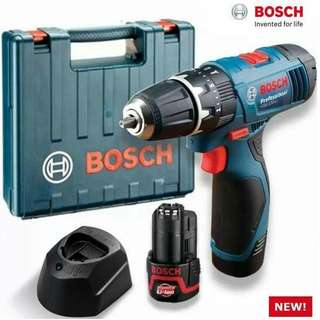 Bosch GSB120Li Cordless Impact Drill