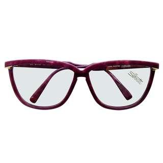 Vintage Silhouette M1700 Spectacles/ Eyeglasses | Specs Vault
