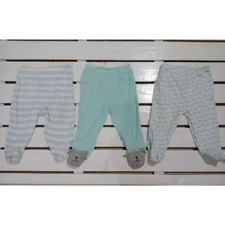 cute set of pajamas (carters/gerber)