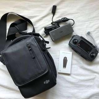 DJI mavic pro accessories
