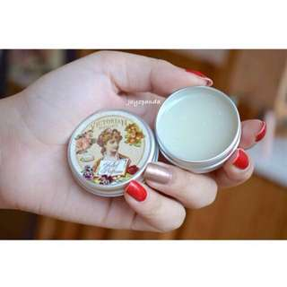 Beauty Cottage Memories of Love Solid Perfume