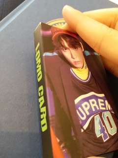 LOMO CARD JUNGKOOK BTS SO CHEAP