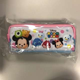 Tsum Tsum Pencil Case