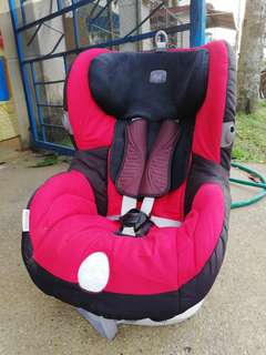 Car seat Britax Isofix