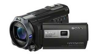 SONY PJ-760 手提攝錄機