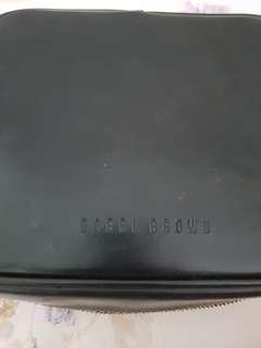 Bobby brown make up travel bag