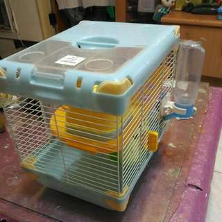 鼠籠..九成新