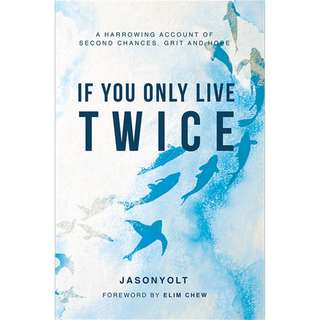 If You Only Live Twice (2017)
