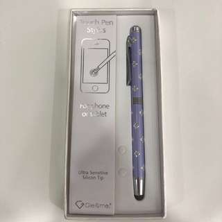 [包郵]Touch pen for phone or tablet