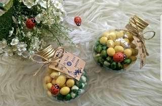 Berkat/Door gift/Wedding Gift
