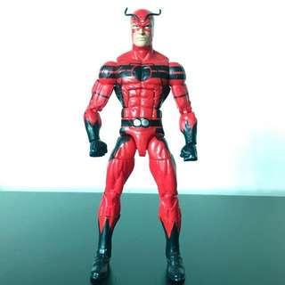"MARVEL LEGENDS - Avengers - 6"" GIANT MAN (Hank Pym / Ant-Man) Action Figure"