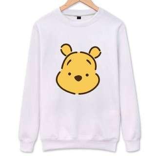 Little Pooh Sweater - FGR543
