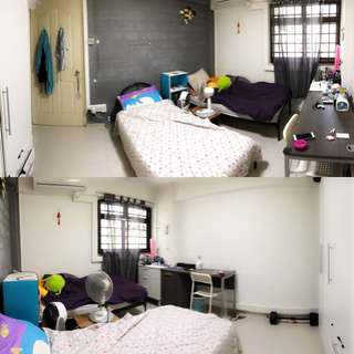 room rental in tpy area